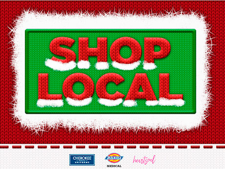 Winter Shop Local 3up Banner 5